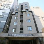 Real Boutique Hotel,  Seoul