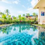 ZEN Villa Kedisan Tegal Alang Ubud,  Tegalalang