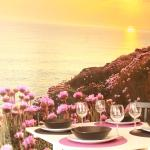 Nesha Sea Flowers, Costa da Caparica