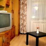 Economy Apartment on Internacionalnaya Street, Bobruisk