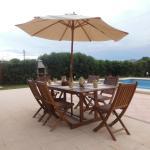 Hotel Pictures: Villa Mejías, El Port