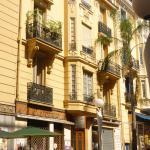 Beausoleil Apartment, Beausoleil
