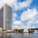 BW Miami Vacation Rentals at Beachwalk Resort,  Hollywood