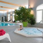 Hotel Pictures: Hotel Regina & Spa, Berck-sur-Mer