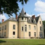 Hotel Pictures: Château Le Briou D'Autry, Méreau