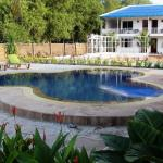 Oasis in Otres, Sihanoukville