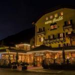 Cevedale Living Romance Hotel, Cogolo