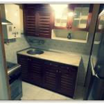 Apartment on Vazha-Pshavela Avenue 78,  Tbilisi City