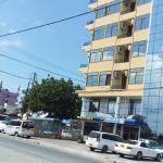 Ndekha Hotel, Dar es Salaam