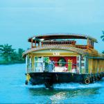 Jim and Paddy Houseboat Cruises, Alleppey