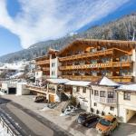 Fotos de l'hotel: Sporthotel Cristall, Fulpmes