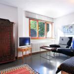 Apartment Bredeney B12.2, Essen