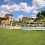 Monica, Gambassi Terme