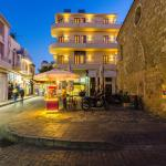 Polyxenia Boutique Hotel, Rethymno Town