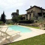Casagirasole, Castel San Gimignano