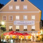 Hotel Pictures: Hotel Himmelreich, Mariazell