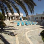 Hotel Suzanna,  Achladies