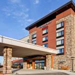 Hotel Pictures: TownePlace Suites by Marriott Kincardine, Kincardine