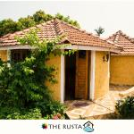 The Rusta Holiday Home,  Arambol