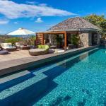 Hotel Pictures: Manoir de Lurin:113983-99213, Gustavia