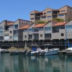 Eclipse Apartment, St Francis Bay