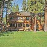 Angora Lake Road Holiday home 1, South Lake Tahoe