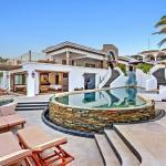 Casa La Laguna:110021-16702, San José del Cabo