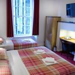 Regent House Hotel - B&B, Edinburgh