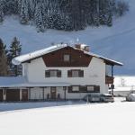 Hotel Pictures: Apart Claudia, Ischgl