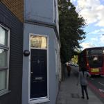 Loampit House, London