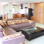 STAY TOGETHER 4,5 & 6 Bedroom Apartments @ Marina Court Resort, Kota Kinabalu