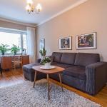 Apartment Savonkatu 25, Kuopio