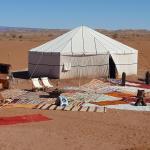 Star Camp Lodge, El Gouera