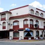 Hotelfoto's: Hotel Alcázar, Villa María