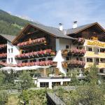 Hotel Rastbichlhof, Neustift im Stubaital