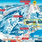 Hotelbilleder: Hotel Alpinum, Treffen