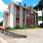 Apartamento das Araucarias,  Canela