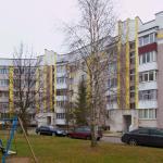 Apartment Vilenskaja, Maladzyechna