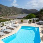 Hotel Pictures: Villa Tourterelle, Salines