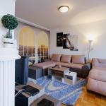 Bluemoon Apartment, Belgrade