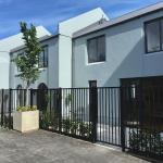 Modern Luxury in Central City, Christchurch