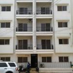 Appartement Parks Virage,  Dakar