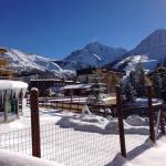 Grand Hotel Sestriere,  Sestriere