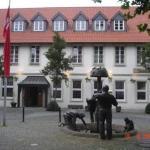 Eynck Hotel und Restaurant,  Munster