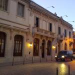Hotellikuvia: Hotel de La Paz, Luján