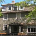 Monroe House Executive Guest Suites, St. Johns