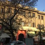 Hostal Barrio Brasil, Santiago