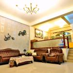 203K Inn,  Hualien City