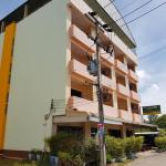 Ban Punmanus,  Krabi town