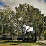Anderson Park Motel, Cromwell